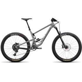 Santa Cruz Bronson 3 AL R-Kit Plus grey